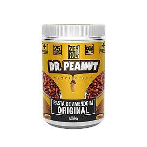 Pasta de Amendoim Original (1kg) - Dr Peanut