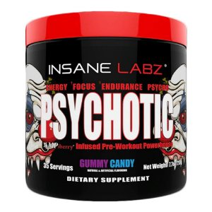 Psychotic Red Original (35 doses) - Insane Labz