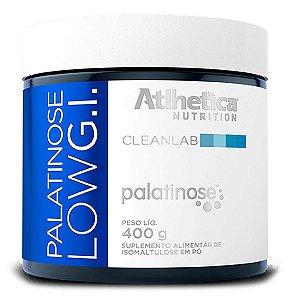 Palatinose Low GI (400g) - Atlhetica Nutrition