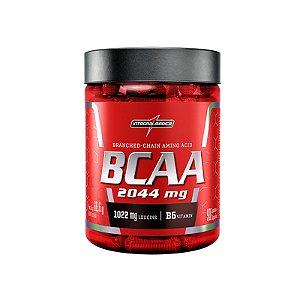 BCAA 2:1:1 (90 Cápsulas) - Integralmédica