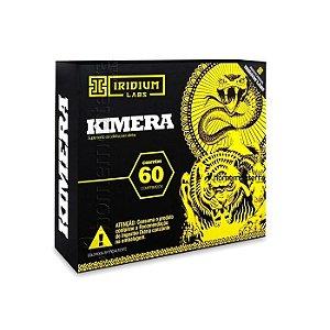 Kimera (60 Comprimidos) - Iridium Labs