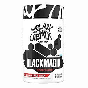Black Magik (450g) - Under Labz