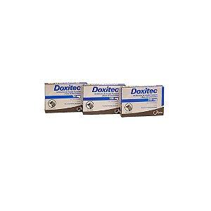 Antibiótico Doxitec Syntec 16 comprimidos