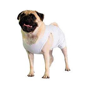 Roupa Cirúrgica Unissex para Cães