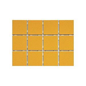 Revestimento Strufaldi Amarelo 10x10