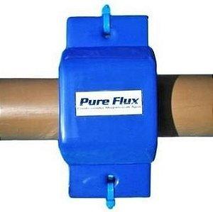 Pure Flux CM50 - Condicionador Magnético - Evita incrustações, óleos e gorduras