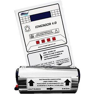Ionizador Piscina Impercap 4.0 - Até 200.000 Litros