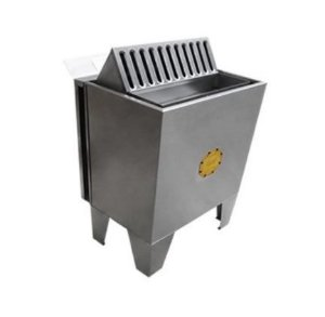 Sauna seca elétrica finlandia Star 12 kw 220v impercap