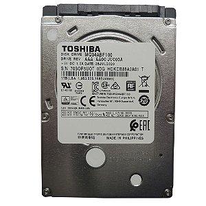 Disco Rigido Interno Toshiba  Mq04abf100 1tb (13642)