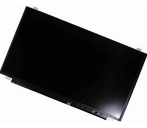 Tela Display Gamer Ips Led Slim 15.6 30 Pinos Fosca (12797)