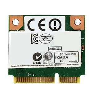 Placa Wireless Samsung Ba92-08418a Np500p4ch (818)