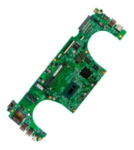 Placa Mãe Dell 5470 Dajw8cmb8e1 Jw8c I5 Intel V. Ded (13705)