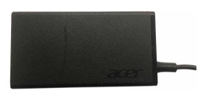 Fonte Carregador Acer Pa-1650-86 19v 3.42a 5.5x1.7mm (13718)