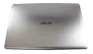 Carcaça Face A Notebook Asus Vivobook S202e (13746)