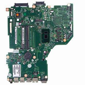 PLACA MAE ACER E5-574 DA0ZRWMB6G0 ZRW - I3-6100U (8902)