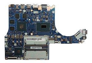 Placa Mãe Notebook Lenovo Y530-15ich I5-8300 Gtx1050 (13754)