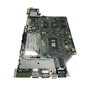 Placa Mãe Notebook Acer A515-51g A615-51g La-e892p (13765)