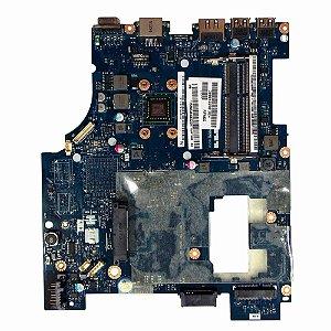 PLACA MAE LENOVO LA-6755P - G475 - AMD E-450 (77)