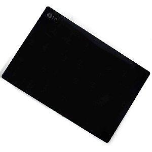 Carcaça Tampa Da Tela Notebook LG N450 (1495)