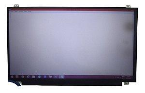 Tela Notebook 15.6 Slim 30 Pinos Fosca Nt156fhm N41 (13610)