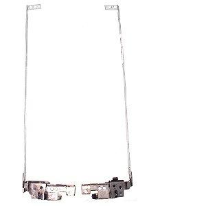 Dobradiça Hp Compaq G62 Cq62 Fbax6016010  (2240)