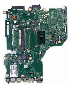 Placa Mãe Notebook Acer Aspire Da0zrwmb6g0 Proc.i3 (13900)