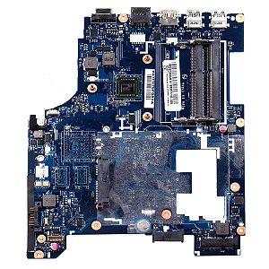 Placa Mãe Qawge La-8681p Lenovo Ideapad G485 (6510)