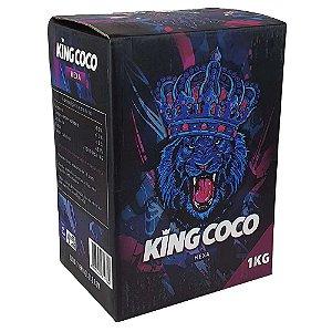 CARVÃO KING COCO
