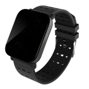 Relógio Dagg Smartwatch High Tech One Preto