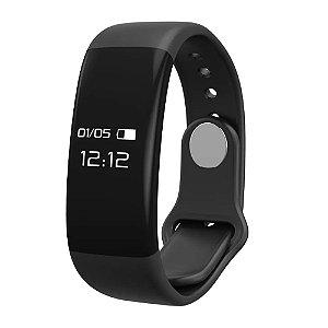 Relógio Bracelete Pedômetro Atrio Fitness ES174