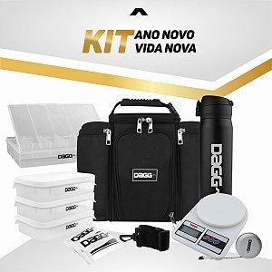 Kit Completo Sport Preto 2020