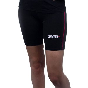 Short Feminino Workout Dagg
