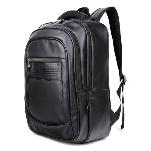 Mochila MD601 Executiva Notebook Preto