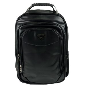 Mochila MC001 Executiva Notebook Preto