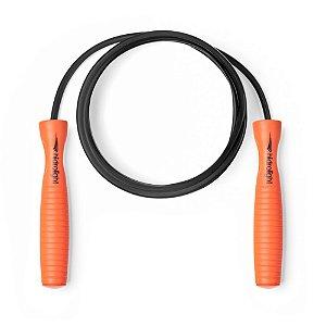 Corda de Pular Hidrolight com rolamento Preta