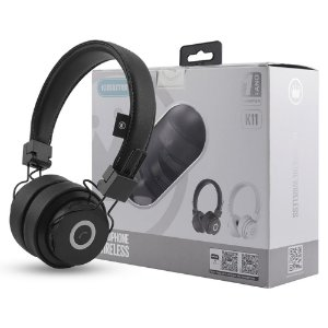 Headphone Wireless Bluetooth K11