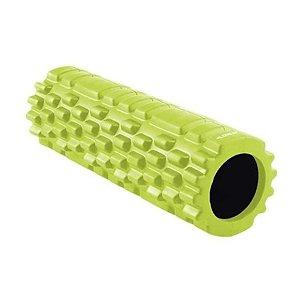 Rolo De Exercício/Yoga Atrio 10X30Cm Fitness Verde
