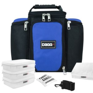Bolsa Térmica Sport Azul Royal G - Dagg