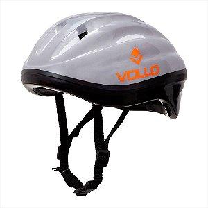 Capacete Esportivo de Proteção Bike Skate Patins