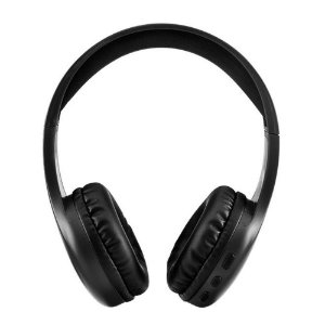 Headphone Multilaser Fone de Ouvido Bluetooth 5.0 Joy Handfree - Preto