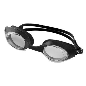 Oculos de Natação Atrio ES369 Preto