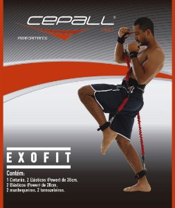 Novo Exofit - Cepall Pro