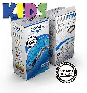 Nado Golfinhado KIDS - Cepall Acqua