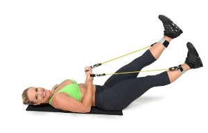 Ab-Bar - Cepall Fitness