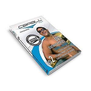 DVD 2 Desenvolvimento da Técnica com utilização de extensores - Gustavo Borges