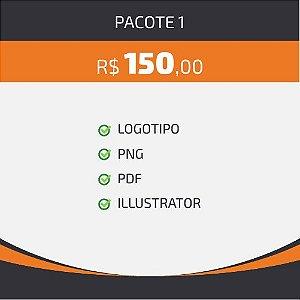 PACOTE - 1