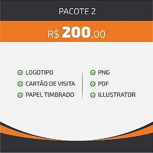 PACOTE - 2