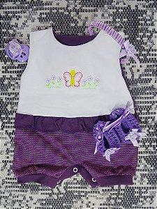 Kit acessório para Bebê Reborn