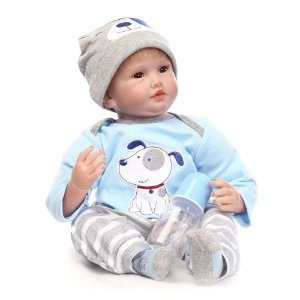 Bebê Reborn Felipe - Super Promoção Para o Dia das Crianças Por Tempo Limitado!!