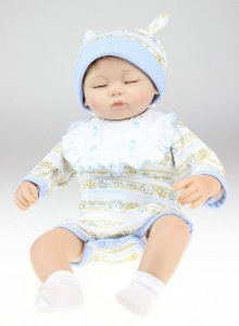 Bebê Reborn Kauê - Super Promoção Para o Dia das Crianças Por Tempo Limitado!!